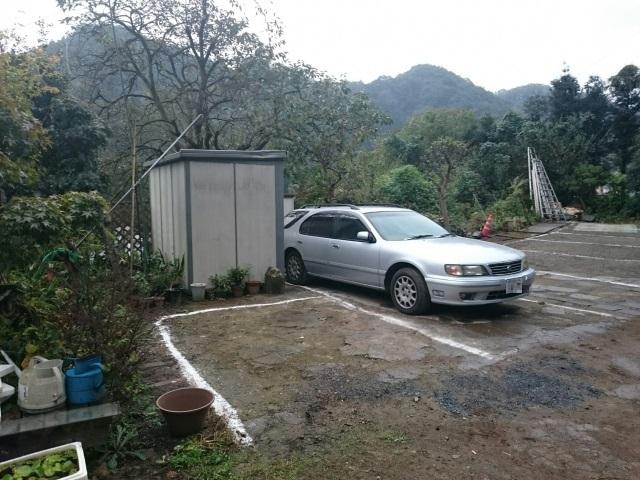【小型車専用】落合駐車場