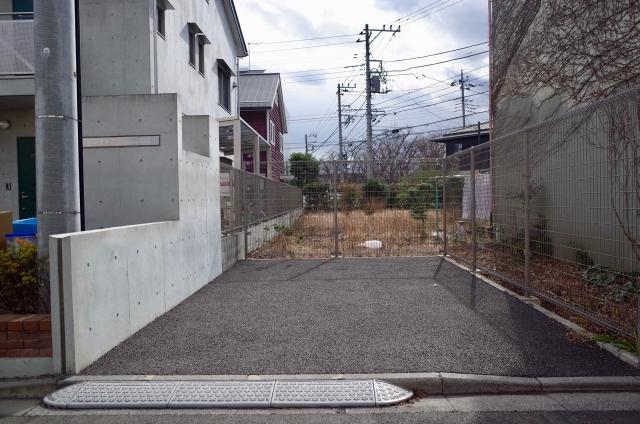 井の頭公園徒歩3分駐車場