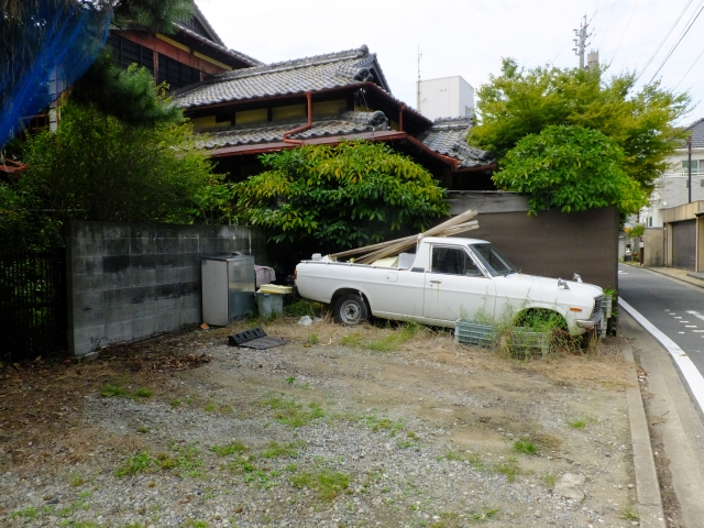 福岡ドーム地行駐車場
