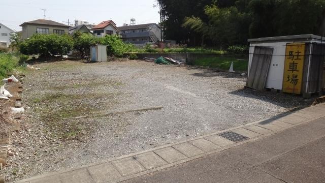 【軽自動車・小型車用】聖一色 第3駐車場
