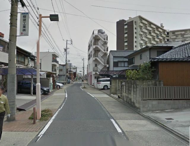 【24H】上名古屋四丁目駐車場