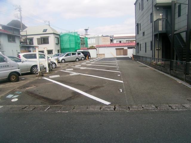 M405下田二丁目駐車場