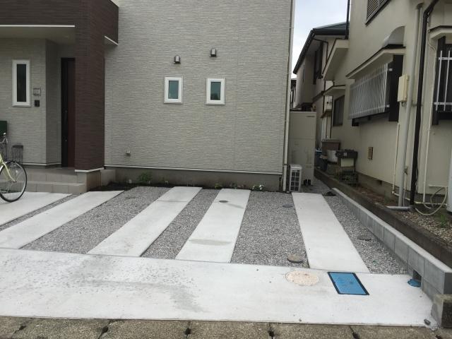 【バイク専用】相原4丁目駐車場