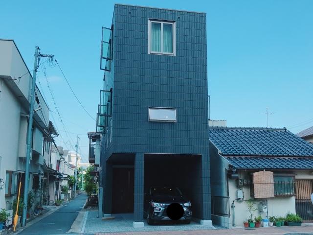 【軽・小型専用】岡山コンベンションセンター前駐車場