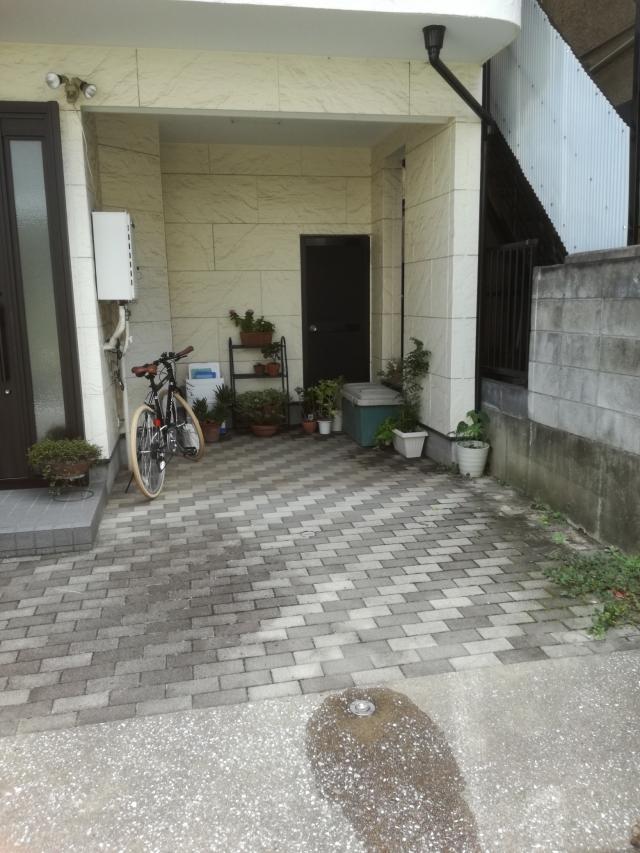 【等々力競技場・小型専用】新丸子駅3分 ロハス駐車場