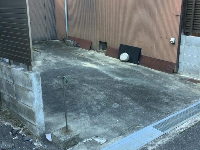【滋賀県庁近く】松本駐車場