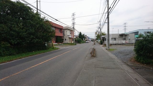 西田駐車場