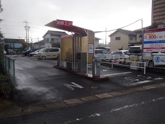 【aQmo対応】高蔵寺駅南