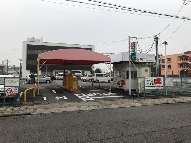 【aQmo対応】住吉町