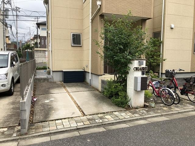 【ふなアリ】坪井東駐車場