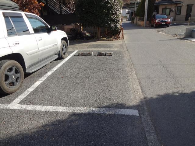 村中駐車場 第2