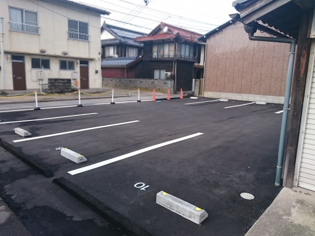 【軽自動車専用】東福原2丁目T駐車場(2)
