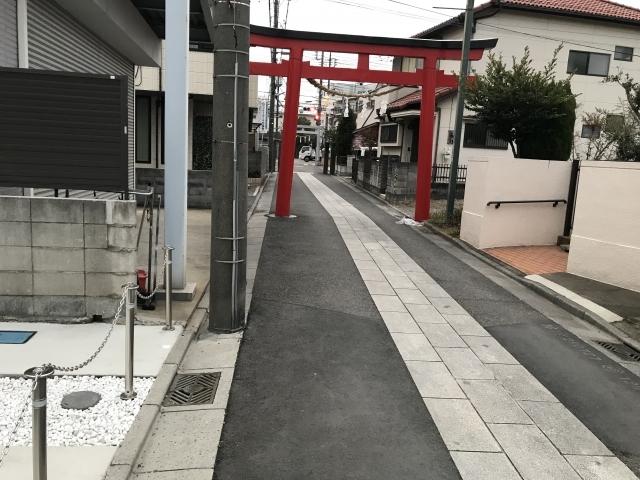 田島M parking