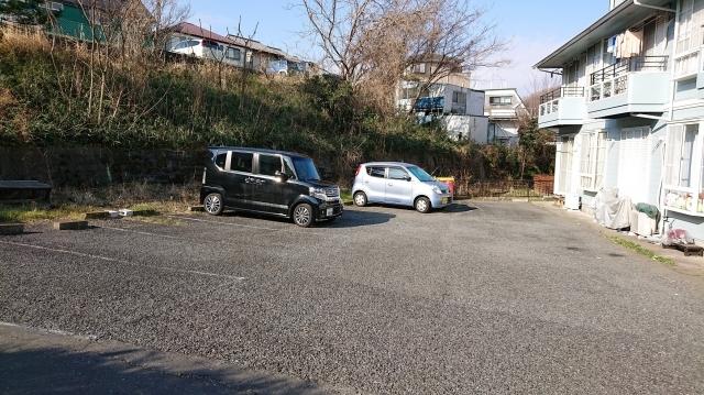 【西武ドーム近く!】メリディアン駐車場