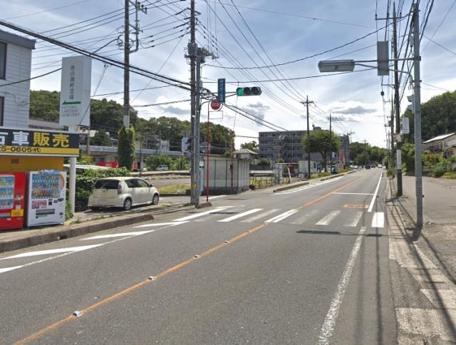 【西武ドーム徒歩6分】青木駐車場
