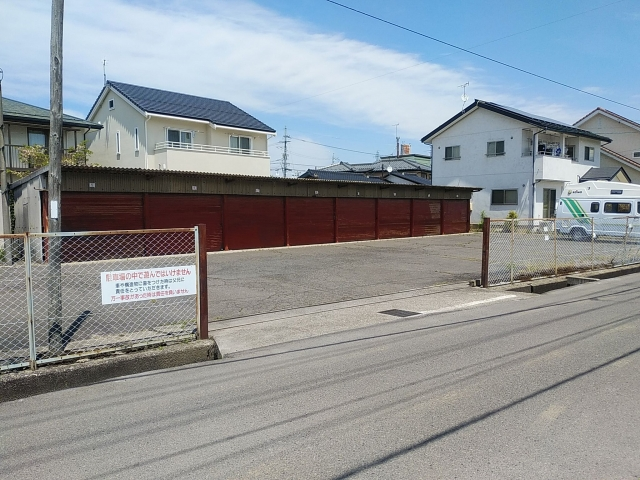 塚田駐車場