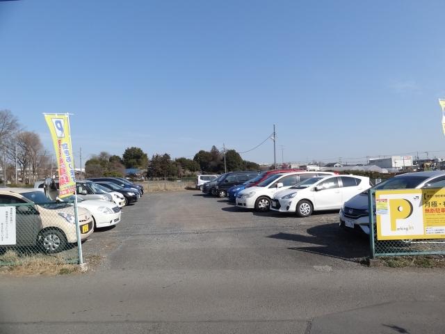 東恋ヶ窪駐車場