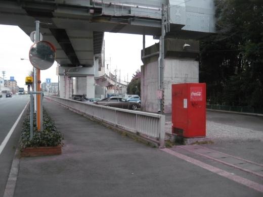 見明川駐車場