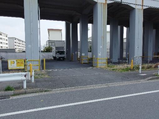 第5二俣駐車場