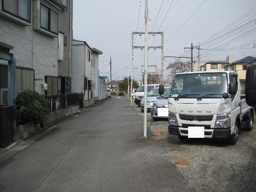 細田第2駐車場