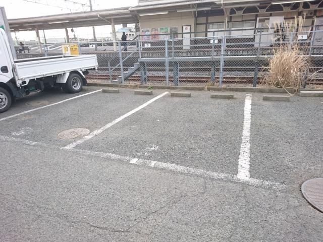 鎌倉駅駐車場