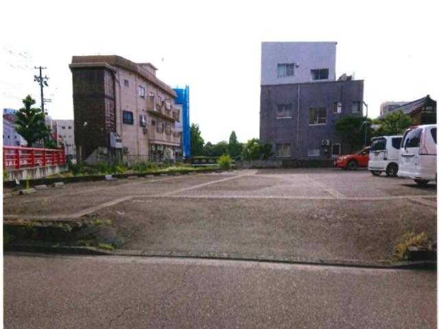 【長岡花火】鷲尾駐車場