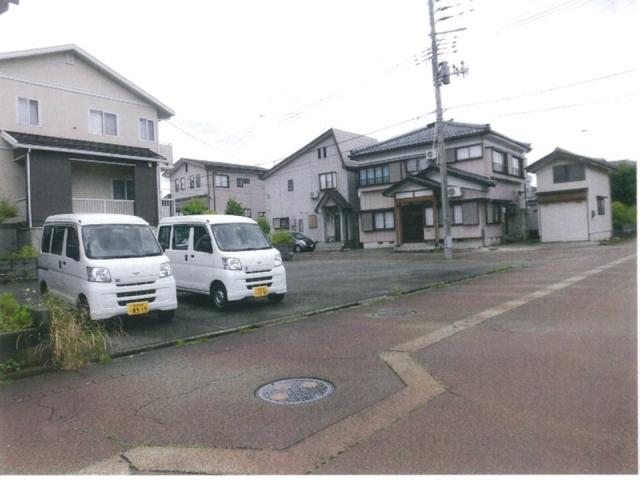 【軽小型専用・長岡花火】北越配管駐車場