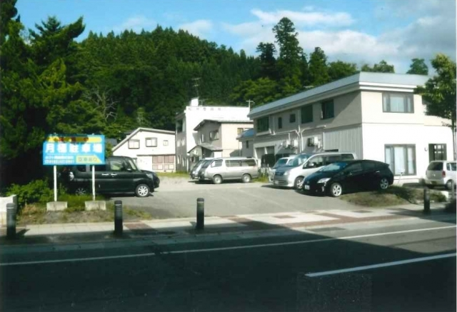 田町駐車場
