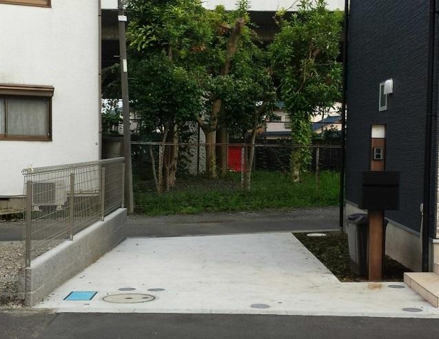 【味スタ徒歩8分、インターすぐ】富士見町1丁目駐車場