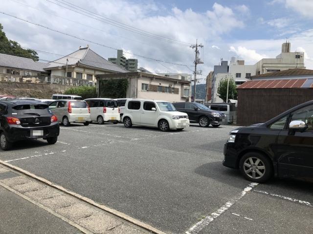 秋本第1パーキング