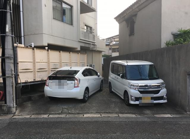 田中町パーキング