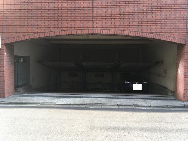 【高さ150cmまで】B・Fビル駐車場
