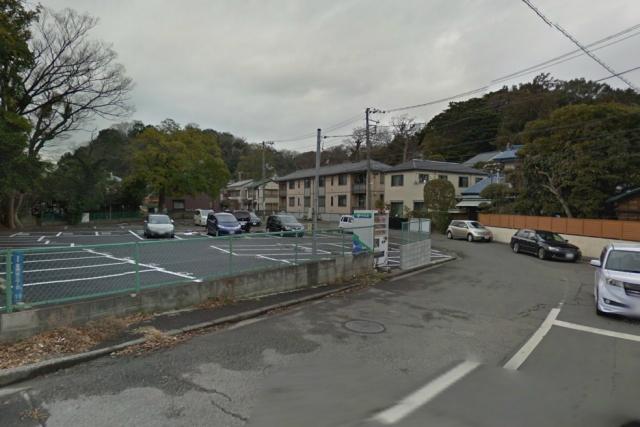 井門富岡駐車場