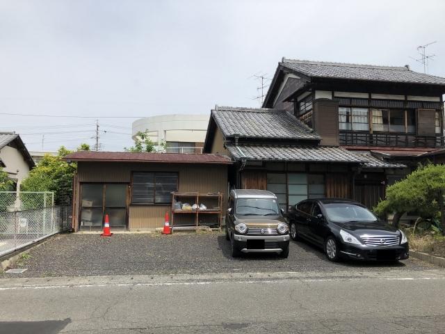 【草薙総合運動公園】寺尾パーキング