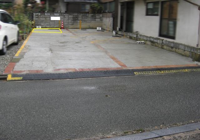【軽自動車専用】糀町2丁目駐車場