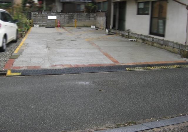 糀町2丁目駐車場