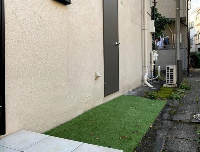 【飯田橋・神楽坂・後楽園】バイク駐輪場